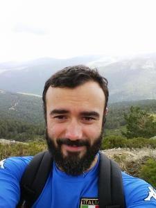 El feliz montañero